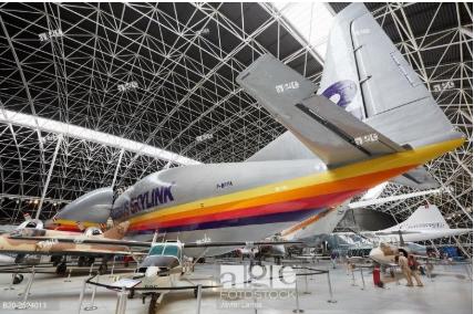 Aero Spacelines Super Guppy
