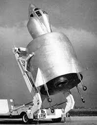 SNECMA C.450 Coléoptère