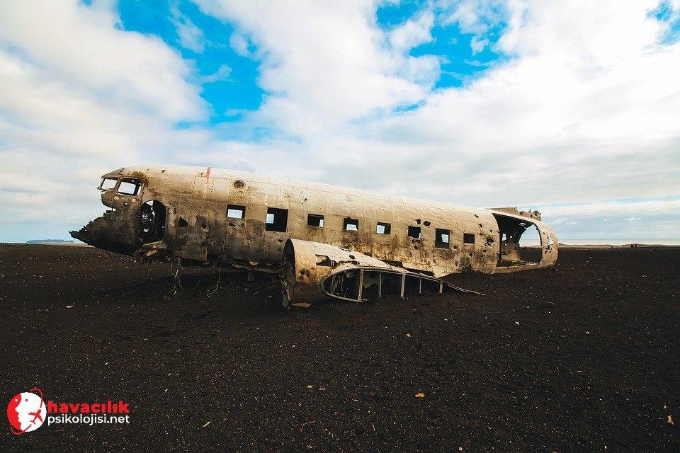Uçak Kazalarına Sistem Temelli Yaklaşım